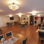 Våra fina konferenslokaler
