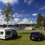 Camping Västerbotten