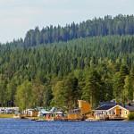 Konferens med aktiviteter i Norrland